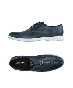Luigi Bogli | Обувь На Шнурках
