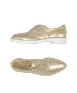Giordana F. | Обувь На Шнурках