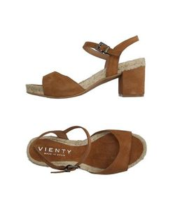 Vienty | Сандалии