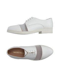 Bruno Premi | Обувь На Шнурках