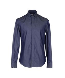Armani Collezioni | Джинсовая Рубашка