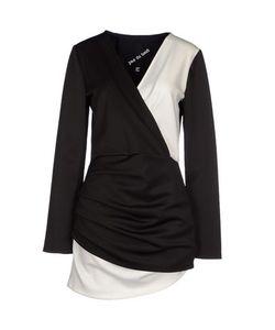 Pas Du Tout | Короткое Платье