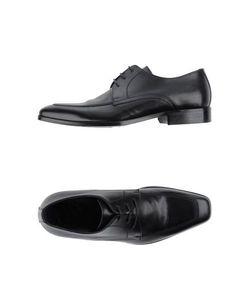J.HADLEY | Обувь На Шнурках