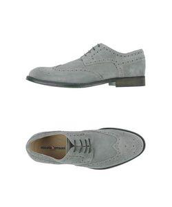 Nicola Benson | Обувь На Шнурках