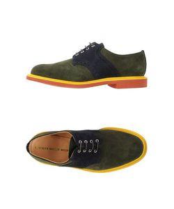 Woolrich Woolen Mills | Обувь На Шнурках