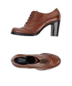 Sensunique | Обувь На Шнурках
