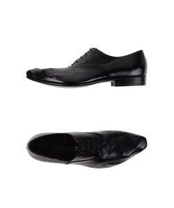 Gianni Barbato | Обувь На Шнурках