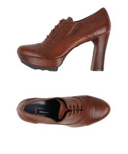Som-Mits | Обувь На Шнурках