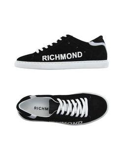Richmond   Низкие Кеды И Кроссовки