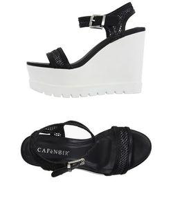 Cafènoir | Сандалии