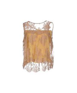Semi-Couture | Топ Без Рукавов