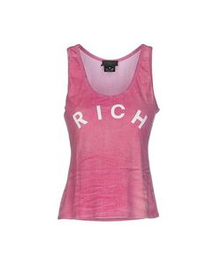John Richmond Beachwear | Топ Без Рукавов