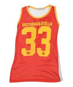 VICTORIA & STELLA | Футболка