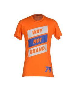 WHY NOT BRAND | Футболка
