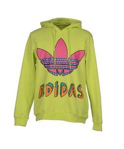 Jeremy Scott Adidas | Толстовка