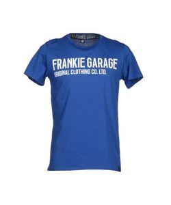 Frankie Garage | Футболка