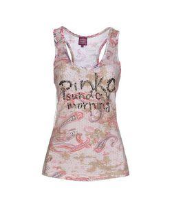 Pinko Sunday Morning | Топ Без Рукавов