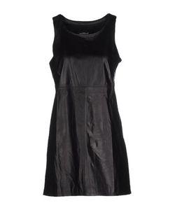 CHRISTOPHE NEKROMANCIÈ | Короткое Платье