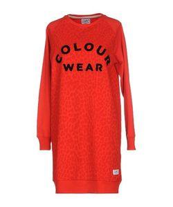 CLWR  COLOR WEAR | Короткое Платье