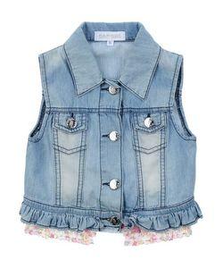 P.A.R.R.Ot. Fashionchild | Джинсовая Верхняя Одежда