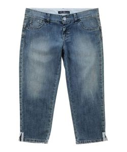 Miss Blumarine Jeans | Джинсовые Бермуды