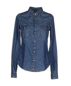 (#) 65 | Джинсовая Рубашка