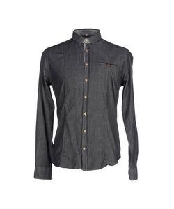 Q1 | Джинсовая Рубашка