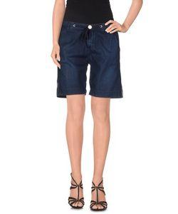 Twin-Set Jeans | Джинсовые Бермуды