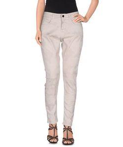 Twin-Set Jeans | Джинсовые Брюки
