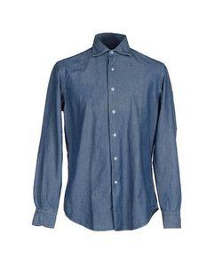 Breuer | Джинсовая Рубашка