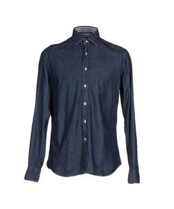 PAUL CLEMENTI | Джинсовая Рубашка