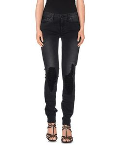 7 FOR ALL MANKIND  HTC | Джинсовые Брюки