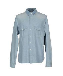 CHIMALA | Джинсовая Рубашка