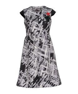 TRE CINQUE SETTE   Короткое Платье