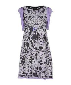.8!  POINT HUIT | Короткое Платье
