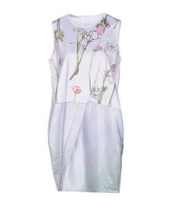 PAS DE QUOI   Короткое Платье
