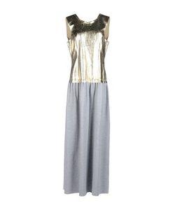 N°8 | Длинное Платье