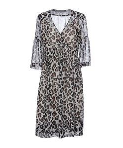 Ffc   Платье До Колена