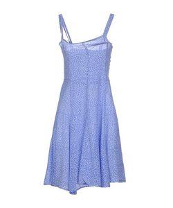 IDEA PLUS   Платье До Колена