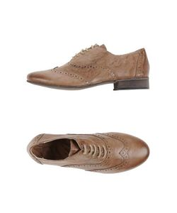 Piranha | Обувь На Шнурках