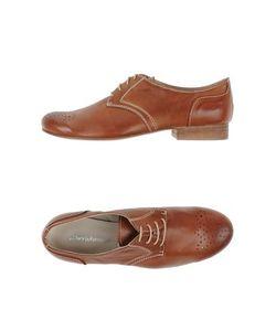 Alberto Bressan | Обувь На Шнурках