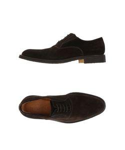 BY MORIS | Обувь На Шнурках