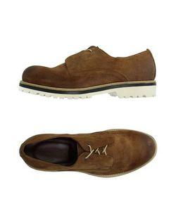 MARCEL MARTILLO | Обувь На Шнурках