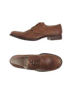 01000010 By Boccaccini | Обувь На Шнурках