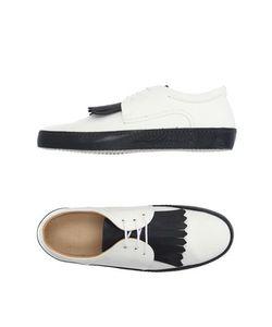Esseutesse | Обувь На Шнурках