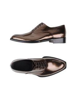 NEROH | Обувь На Шнурках