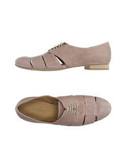 Coclico   Обувь На Шнурках