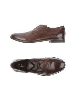 K. SPIN | Обувь На Шнурках