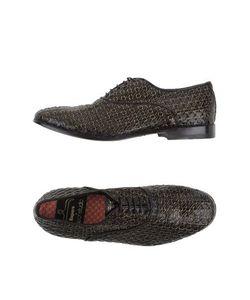 RAPARO PER MAISON STUDIO | Обувь На Шнурках