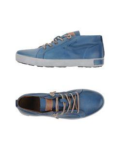 Blackstone | Обувь На Шнурках